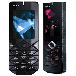 Nokia75007900official
